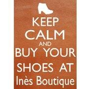Chaussures Inès Boutique Marseille