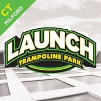 Launch Trampoline Park - Milford, CT