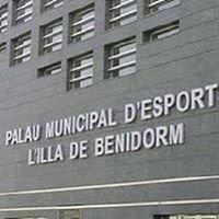 Pabello Municipal de Peñiscola