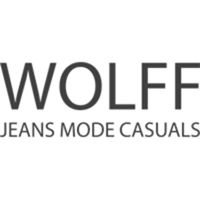 Wolff jeans