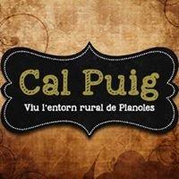 Cal Puig de Planoles