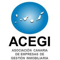 ACEGI Asociación Canaria de Empresas de Gestión Inmobiliaria