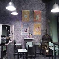 Café y copas Luna 19