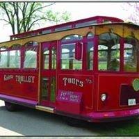 Galena TrolleyTours & Depot Theater