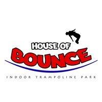 Bounce Indoor Park