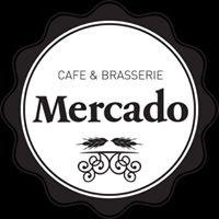 Mercado cafe & brasserie