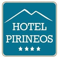 Hotel PIRINEOS - Figueres, Girona