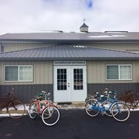 Paul's Vintage Bikes