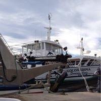 Puerto Pesquero de Peñíscola