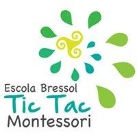Escola Bressol Tic Tac Montessori