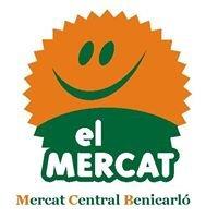 Mercat Central De Benicarló