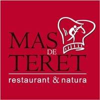 Restaurant Mas de Teret