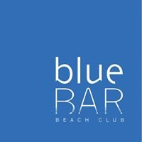 Blue Bar Beach Club