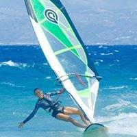Tony Frey Wind Surfing Club