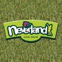 Neverland, Moda Infantil