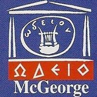 Ωδείο McGeorge