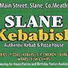 Slane Kebabish