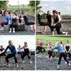 JW Fitness & Coaching - Ridgeway Tigers Bootcamp