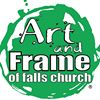 Art and Frame of Falls Church