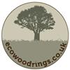 Eco Wood Rings