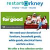 Employability Orkney- Restart Orkney