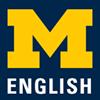 University of Michigan Department of English