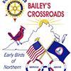 Rotary Club of Bailey's Crossroads, VA