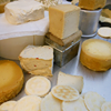 Vromage dairy free Cheese shop