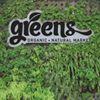 Greens Organic & Natural Market