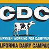 California Dairy Campaign