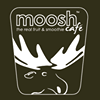 Moosh Fruit & Smoothie Cafe