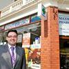 Maxwell Pharmacy, Dalkey