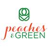 Peaches & Green