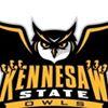Kennesaw State University Fishing Team
