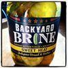 Backyard Brine Pickle Co.