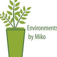 Environments by Miko