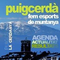 Puigcerdà fem esports de muntanya