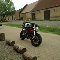 Bikerscheune Kremmen