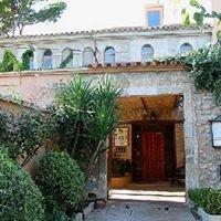 Hotel Restaurant Panxampla