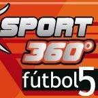 Sport 360º
