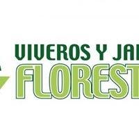 Viveros y Jardineria Floresta