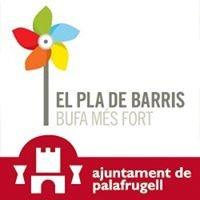 Pla De Barris Palafrugell