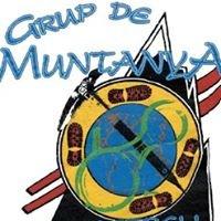 Grup de Muntanya d'Ullastrell