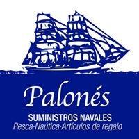 Suministros Navales Palones