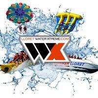 Lloret Water Xtreme