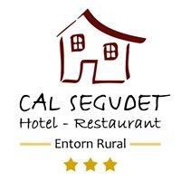 Cal segudet hotel-restaurant