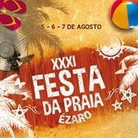Festa da Praia - Ezaro