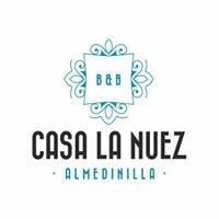 Casa La Nuez Bed & Breakfast