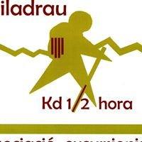 Associació Excursionista de Viladrau kd 1/2h
