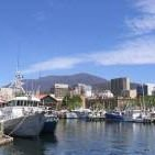 Hobart Tasmania Tourism